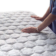 "ProMagnet Magnetic Therapy 1"" Thick Mattress Pad - King (575 Magnets)"