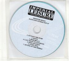 (GT716) Imperial Leisure, Monitor Mixes, 7 tracks - DJ CD