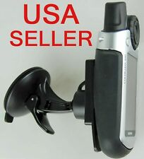 Garmin Car Suction Window Mount Colorado 300 Oregon 400i t 550t 600t 650t Alpha