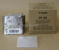 New GENUINE Canon Print Head PF-05 3872B001 Free Shipping from Japan