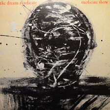 "DREAM SYNDICATE ""Medicine Show"" vinyl LP Alternative College Rock"