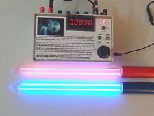 AuraGen KD-P/ Electrostatic Magnetic Photon/ Plasma Pulsar Rife Beck Nogier