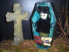 ☠ Living Dead Dolls Series 14 JASPER Open & Complete Still Tied Down!