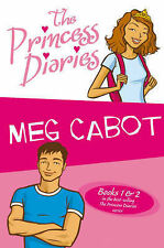 The Princess Diaries 1 & 2 Bind-Up: AND The Princess Diaries - Take Two, Meg Cab
