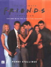 """The Ultimate """"Friends"""" Companion, Penny Stallings"""