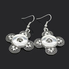 NOOSA STYLE CHUNK SNAP BUTTON FOR NOSA STYLE EARRINGS STUNNING DESIGNS