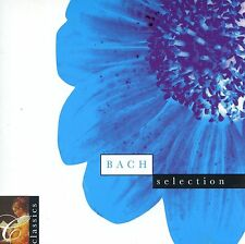 Bach Selection / Philharmonia Slavonia - MINT