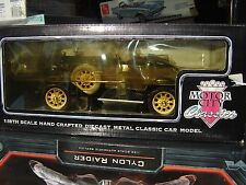 Motor City Classics 20001 1/18 Diecast 1931 Ford Model A NIB