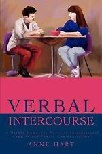 Verbal Intercourse: A Darkly Humorous Novel of Interpersonal Couples a-ExLibrary