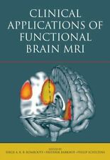 Clinical Applications of Functional Brain MRI,
