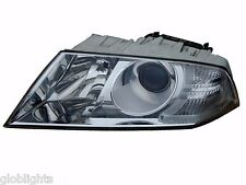 SKODA OCTAVIA II XENON SCHEINWERFER LINKS HEADLIGHT FARO ORIGINAL LHD
