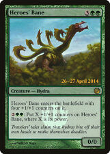 MTG HEROES' BANE FOIL - FLAGELLO DEGLI EROI - PROMO - MAGIC