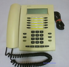 Agfeo Systemtelefon ST 30 in weiß geprüft mit Rechnung vom Fachhändler