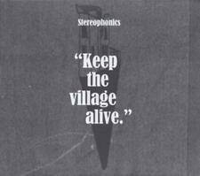 Stereophonics-Keep the village Alive-CD NEUF