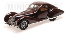 1:18 Minichamps TALBOT LAGO T150 C SS COUPE 1937 DARK RED 1002