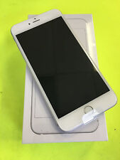New Apple iPhone 6 Plus - 16GB - Silver (AT&T) Factory Unlocked GSM Smartphone