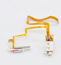 Headphone Audio Jack Flex Cable fr iPod Classic 6th 160gb Thick video 60gb 80gb