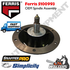 Ferris 5100993 Spindle Assembly for Ferris | Snapper Pro | Simplicity