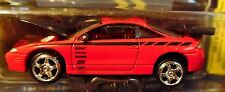 REVELL MITSUBISHI ECLIPSE LOWRIDER EDGE MAGAZINE TUNER DRIFTER COLLECTIBLE CAR