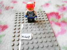 LEGO  VINTAGE  MINIFIG  OMINO    6983  6814  6879  6973  6898  ice  planet
