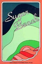 Sugar Beach Cookbook
