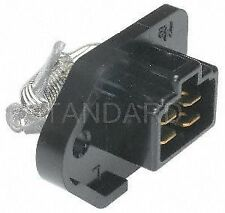 Standard Motor Products RU462 Blower Motor Resistor