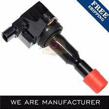 NEW PREMIUM HIGH PERFORMANCE IGNITION COIL for 2007-2008 HONDA FIT UF581 C1578