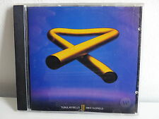 CD ALBUM MIKE OLDFIED Tubular bells II 4509 90618 2