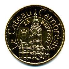 59 LE CATEAU-CAMBRESIS Beffroi et Musée Matisse, Arthus-Bertrand
