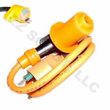 HIGH PERFORMANCE RACING IGNITION COIL GY6  4STROKE CHINESE SCOOTER TAOTAO VIP