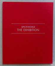 SPICEWORLD - THE EXHIBITION * OFFICIAL 2011 CATALOGUE * LIZ WEST * HTF!