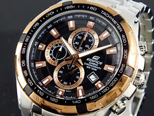 IMPORTED CASIO EDIFICE MENS WRIST WATCH EF-539D-1A5VDF