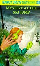 Mystery at the Ski Jump (Nancy Drew #29) Keene, Carolyn Hardcover