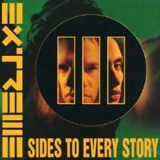 Extreme III Sides To Every Story CD NEW SEALED