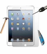 Protector de Pantalla Cristal Templado Premium Vidrio para Apple Ipad Mini