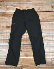 Patagonia Women SKI Active Pants pantaloni Taglia 10, GENUINE