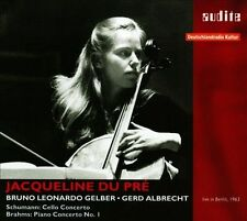 Cello Concerto / Piano Concerto No 1, New Music