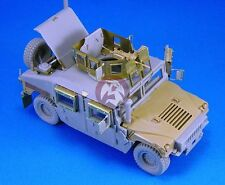 Legend Productions 1/35 M1151 Humvee Conversion Set (for Tamiya) LF1194
