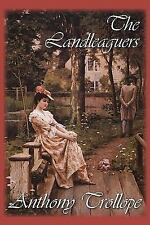 The Landleaguers by Anthony Trollope (2010, Paperback)