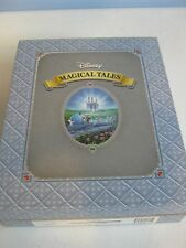 Disney Magical Tales Enchanted Tales & Charming Tales 2 Volume Boxed Collection
