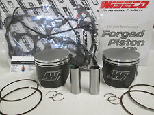 POLARIS DRAGON, RMK PRO 800 CFI WISECO PISTON KIT (TOP END REBUILD) SK1396