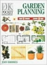 Garden Planning (DK Pocket Encyclopedia),GOOD Book