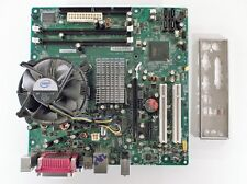 Intel D945GCNL D97184-103 Motherboard With Intel Dual Core E2140 1.60 GHz Cpu