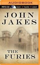 The Kent Family Chronicles: The Furies 4 by John Jakes (2015, MP3 CD,...