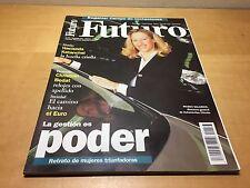 Revista FUTURO Magazine - Nº 173 Diciembre 2001 - La gestión es poder - Español