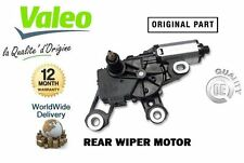 FOR AUDI A6 FSi TFSi TDi  QUATTRO 2005--  REAR ORIGINAL ELECTRIC WIPER MOTOR