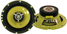Pair New Pyle PLG6.2 6.5'' 240 Watt Two-Way Speakers Car Audio