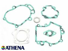 HONDA HOBBIT MOPED COMPLETE ATHENA ENGINE GASKET SET PA50 PA50II PX50 Camino