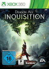 Dragon Age: Inquisition für Xbox *TOP* (mit OVP)