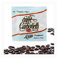 450 CIALDE ESE CAFFE CARBONELLI DECAFFEINATO GRAN AROMA